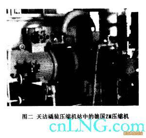 关于cng加气站建设的体会 汽车高清图片