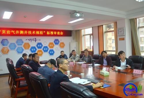 湖南省有了页岩气井测井技术规程