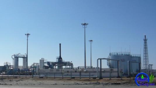 哈萨克斯坦正式向中国供应天然气