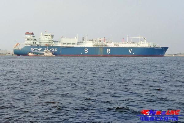 【聚焦】天津浮式LNG接收终端项目顺利通过验收,全国首个!