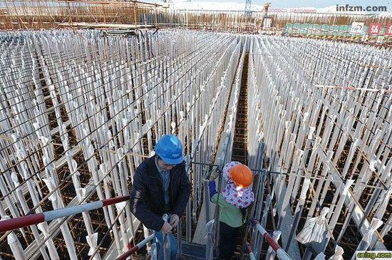 甘肃金塔县成国际核废料处理基地