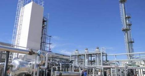 LNG装置